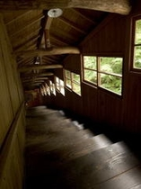 八十八段の階段