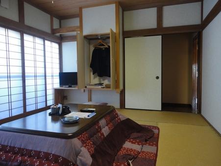 和室 【柚子】10畳 ◆トイレ・洗面付き◆ペット不可