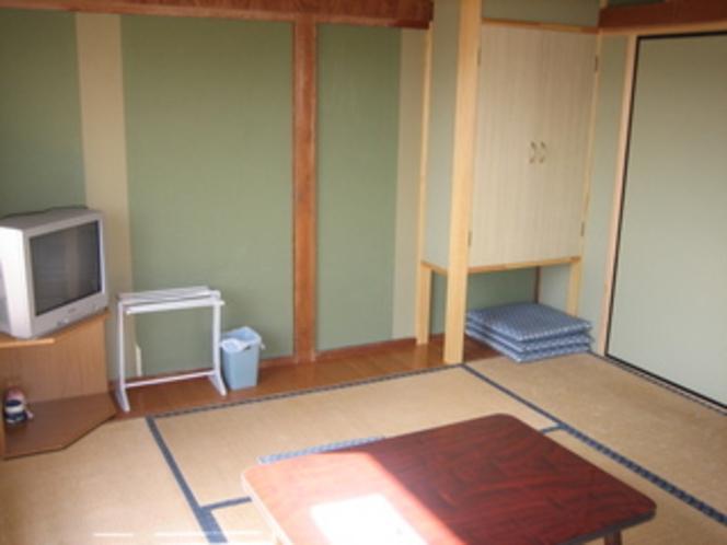 別館2F和室「菜花」