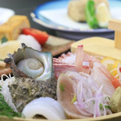 【夏旅セール】【夏旅】夏の特別プラン♪♪オトクに壱岐を楽しもう!!【1泊2食】