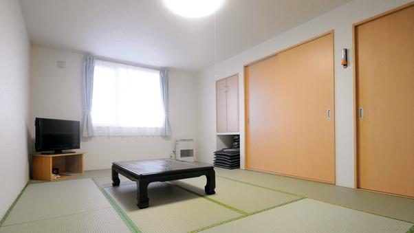 禁煙◆和室12畳【バストイレ付】