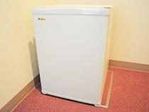 【禁煙・和室8畳/12畳】冷蔵庫もございます。