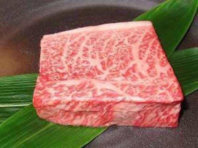 プレミアム肉