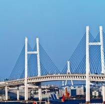 ◆横浜ベイブリッジ◆