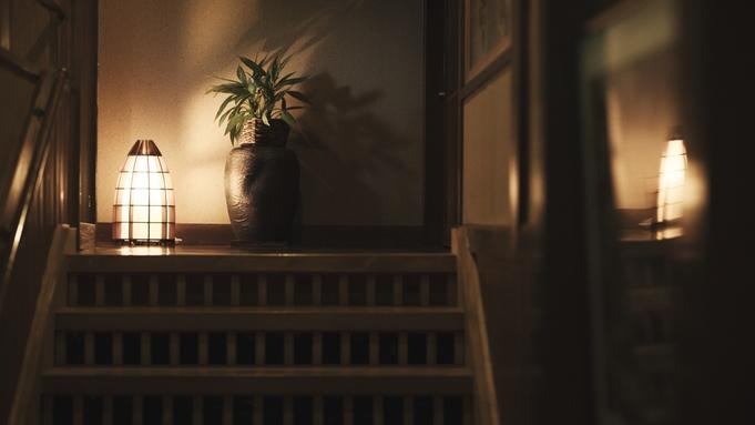 【カップル・ご夫婦限定】〜お二人様でゆったり滞在を満喫〜貸切風呂+ロングステイ+ドリンク特典付