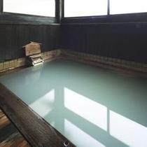 【浴場〜長寿の湯〜】
