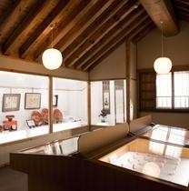 わらべの里歴史と文化の美術館
