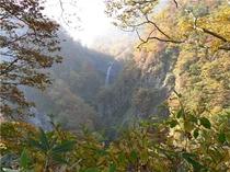 惣滝-10月中旬
