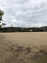 みよし運動公園 多目的グラウンド