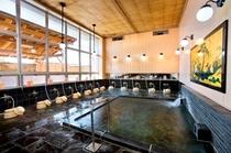 2F大浴場