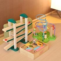【コテージファミリールーム】/【ガーデンテラスファミリールーム】専用のおもちゃも