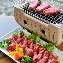 【創作島料理・寿司処 ゆんたく】美味堪能!人気の石垣産黒毛和牛炭火焼き