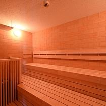 【大浴場】汗をかいて、旅の疲れもリフレッシュ。