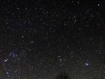 星空(冬)