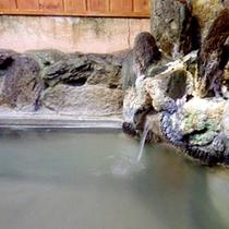 *【大浴場・女湯】美肌の湯でもある源泉かけ流しの天然温泉です。あなたの肌もつるつるに!