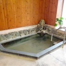 *【大浴場・女湯】ゆったり温泉で癒しの時を