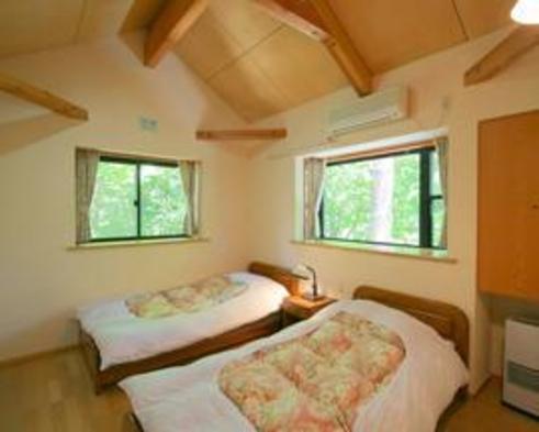 貸し別荘で過ごすプライベート安曇野◆1泊朝食付き【信州の朝ごはん】