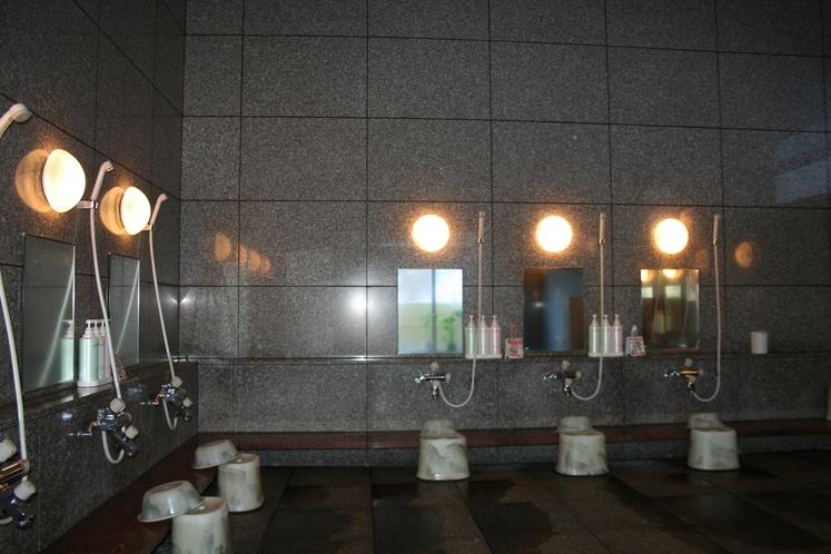 ご宿泊者専用大浴場