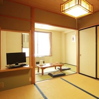 【別館】和室10.5畳