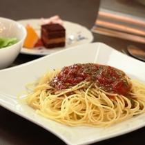 【夕食軽食がオーダー可能】● 1セット 1500円(別)