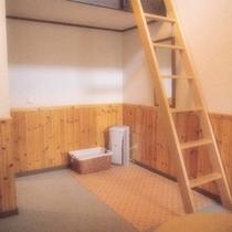 203号室 ワンコスペース