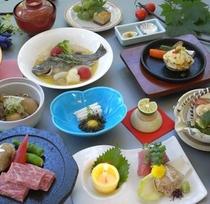00  森の秋まつり2012ご夕食