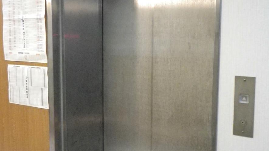 *■エレベーター■
