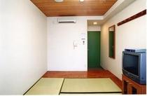 和室 入り口