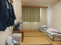 タワー館和室②-3