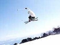 安達太良高原スキー場