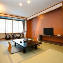 リニューアル一般客室(バスなし・トイレ付き)