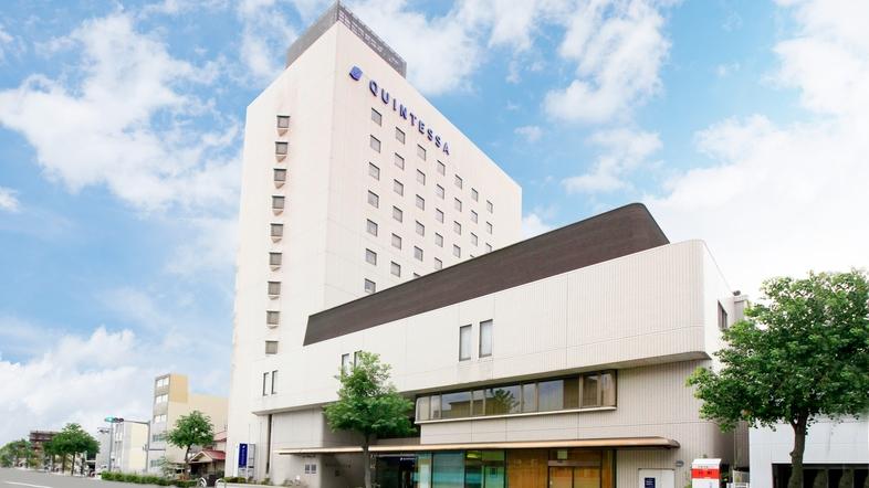 クインテッサホテル大垣