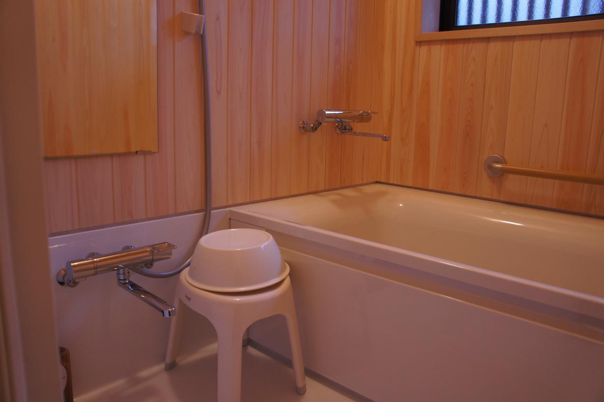 12畳バストイレ付き お風呂