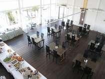 レストラン 1Fホール