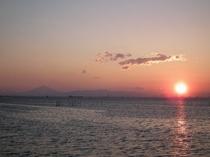 世界遺産・富士山