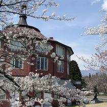 清春美術館