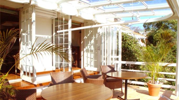太陽の国「全室露天風呂付★5ツ星評価」コルテラルゴで気分はまるで海外リゾート2食付【露天風呂付客室】