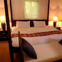 ■バリスイート45号室[室内4ベッドルーム]