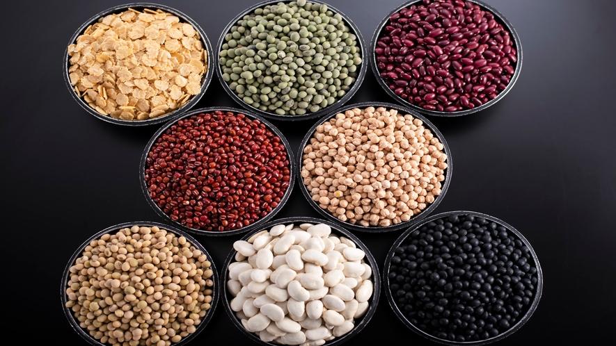【イメージ】豆いろいろ