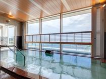 本館大浴場 満月の湯 内湯