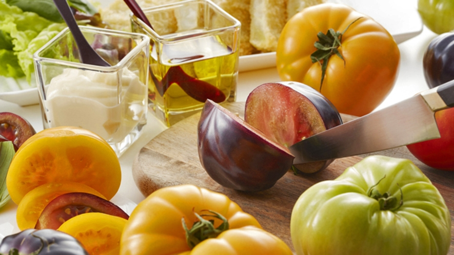 石井農園 エアルームのトマト