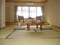 1階  永浜  和室12畳