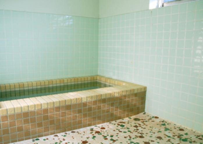 貸切のお風呂