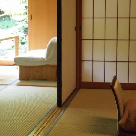 1階客室【胡蝶】本間