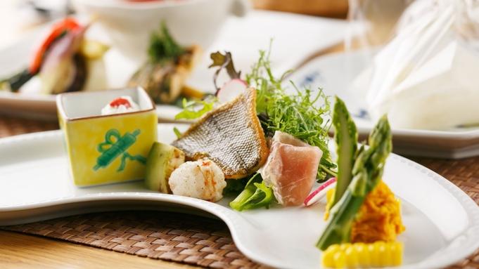 【ゆめや】新潟美食会席〜のどぐろや南蛮海老、にいがた和牛を楽しむ〜