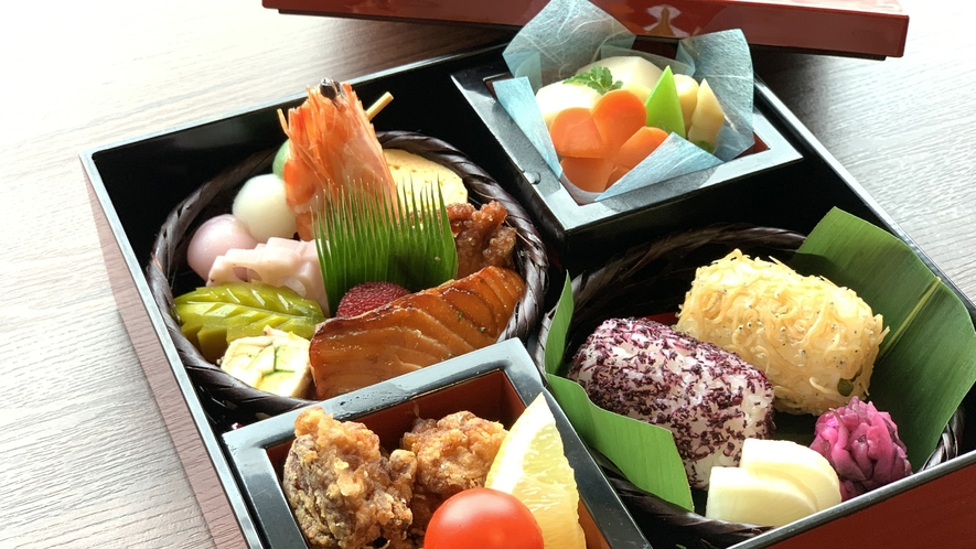 日本料理一段重