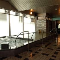スパ・トリニテ 浴室 ※毎月第一火曜日休館日です。