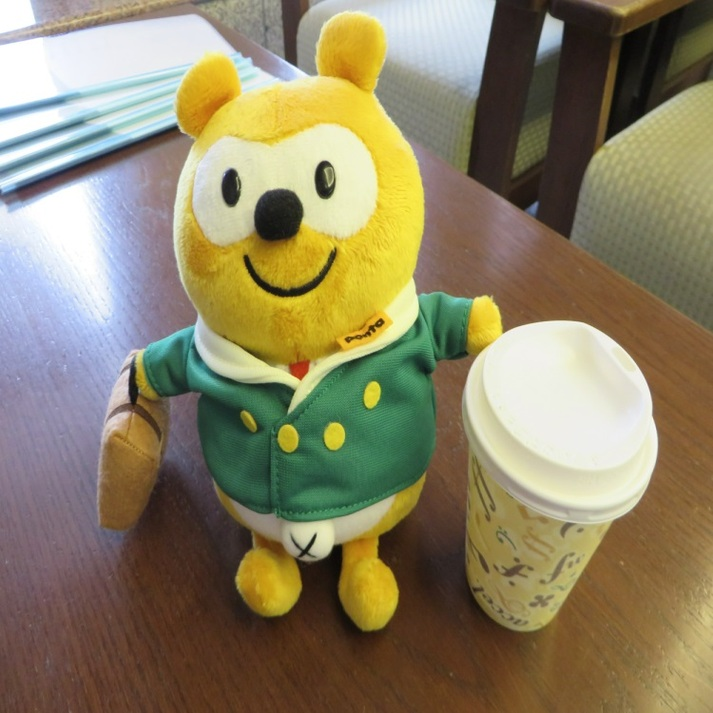 ◆挽きたてコーヒー◆時間限定で挽きたての薫り高いコーヒーを。ドトールコーヒーの豆を使ってます!