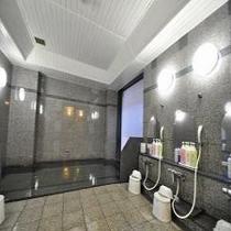◆男性大浴場◆足を伸ばしてゆったりと浸かってください