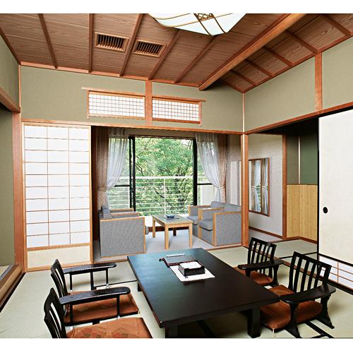 ■【特別室】